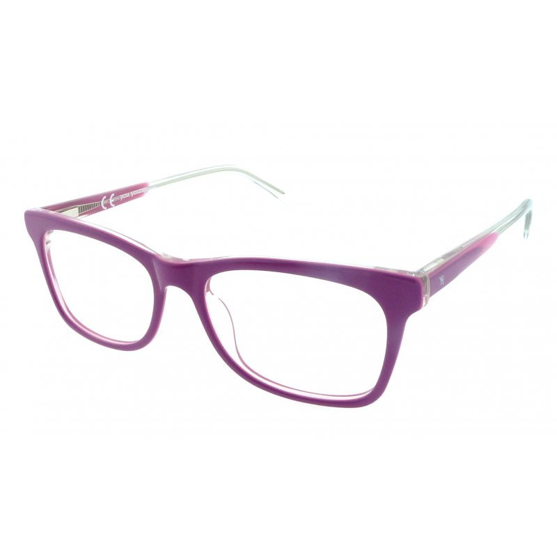 FRAMES PLASTIC YOU YOUNG COVERI YY63 PU 53-17-140