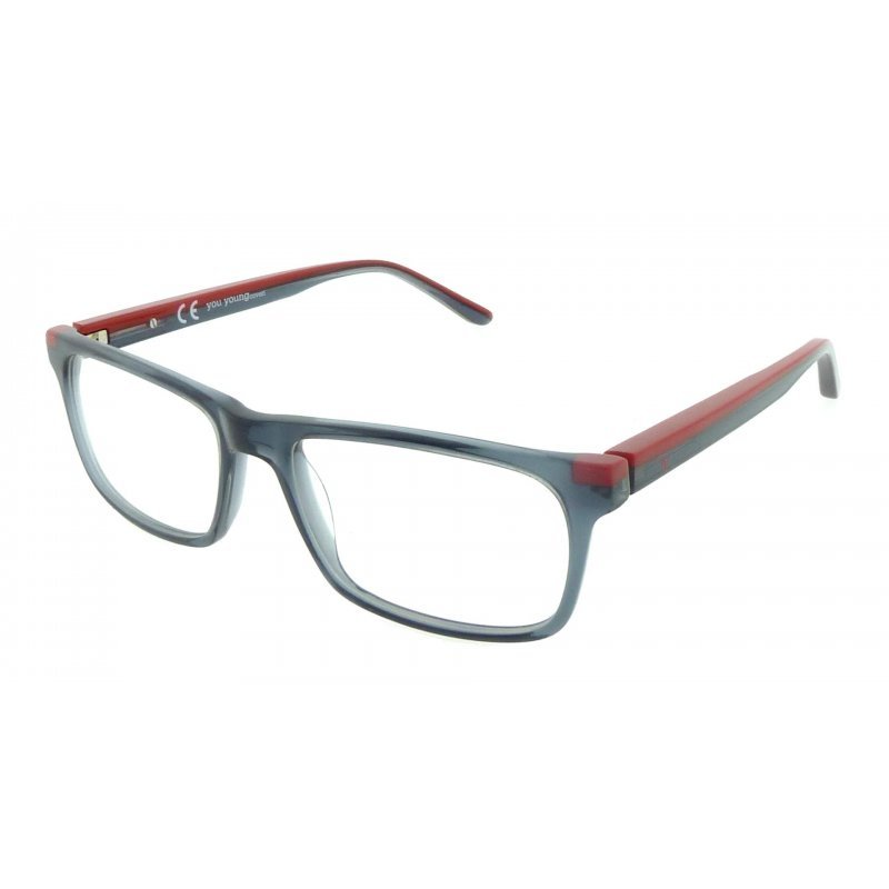 FRAMES PLASTIC YOU YOUNG COVERI YY54 GR 53-17-140