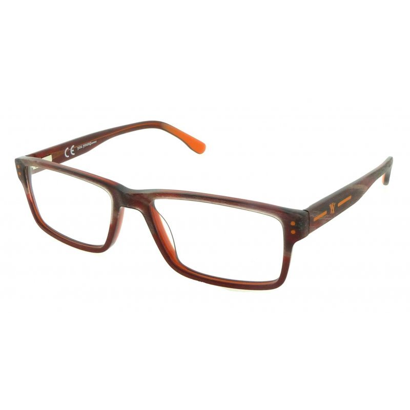 FRAMES PLASTIC YOU YOUNG COVERI YY53 BX 53-17-140