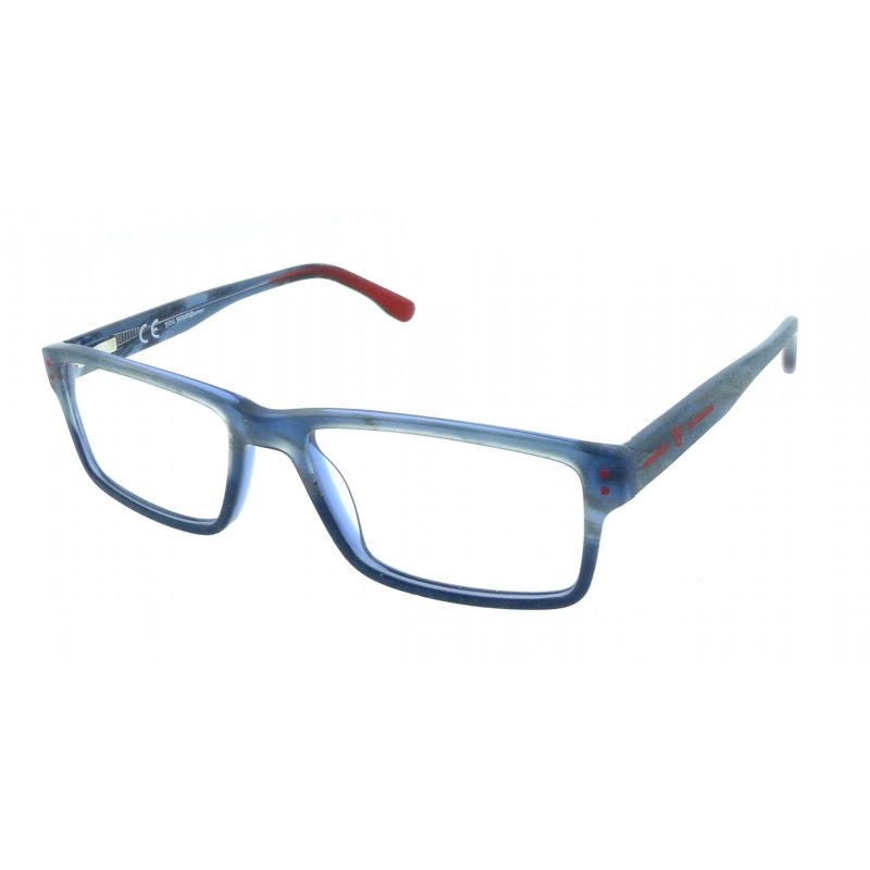FRAMES PLASTIC YOU YOUNG COVERI YY53 BL 53-17-140
