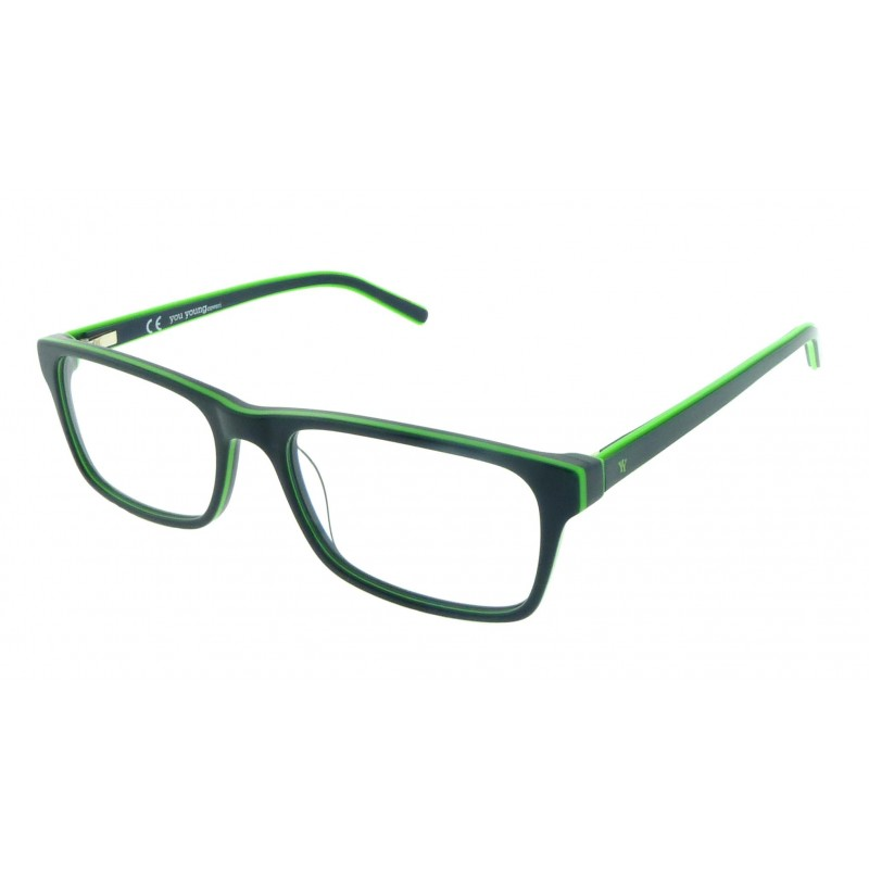 FRAMES PLASTIC YOU YOUNG COVERI YY58 BL 54-18-140