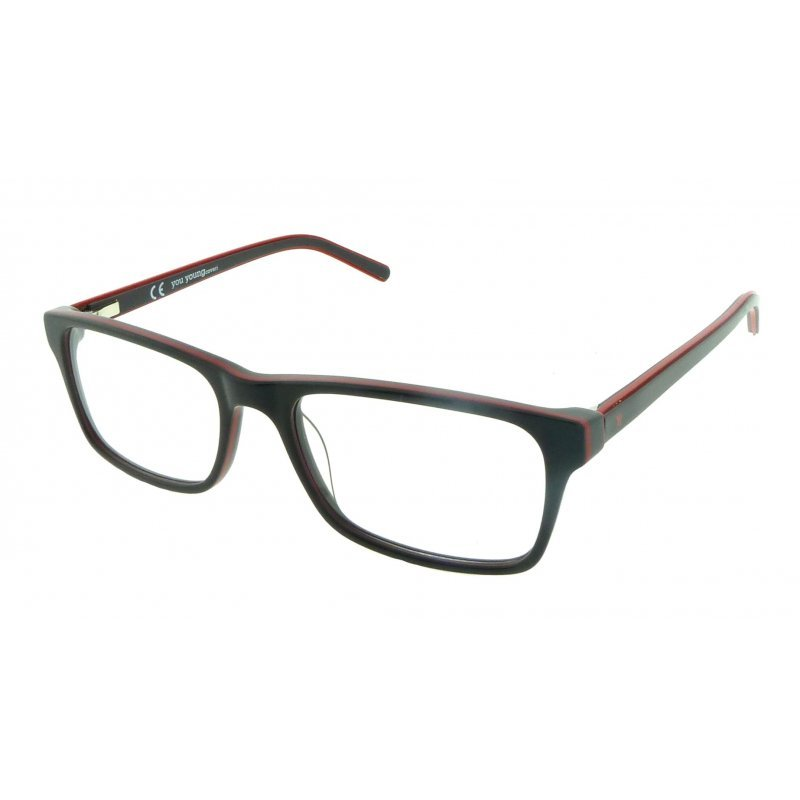 FRAMES PLASTIC YOU YOUNG COVERI YY58 GR 54-18-140