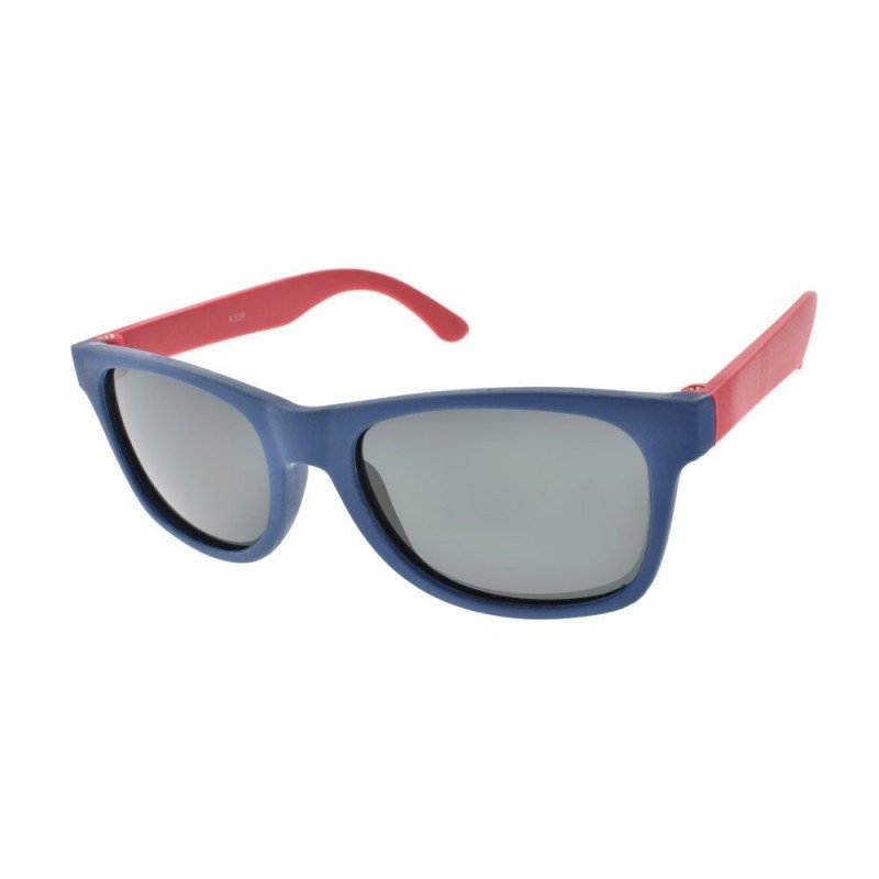 ΓΥΑΛΙΑ ΗΛΙΟΥ CASPER POLARIZED CP53 351 BLUE-RED 46-13-123