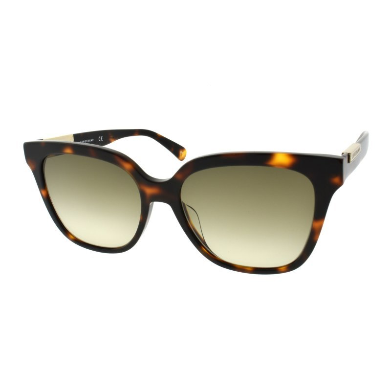 SUNGLASSES/LONGCHAMP/LO644S/214/53-16-140