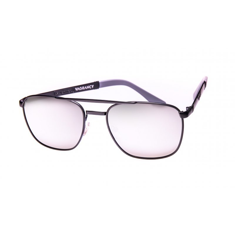 SUNGLASSES VAGRANCY AK17130C05 58-17-145