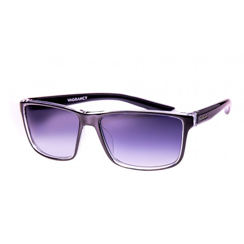 SUNGLASSES VAGRANCY PL410C1 62-17-142