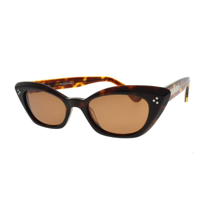 SUNGLASSES VAGRANCY AT8124C2 51-19-145