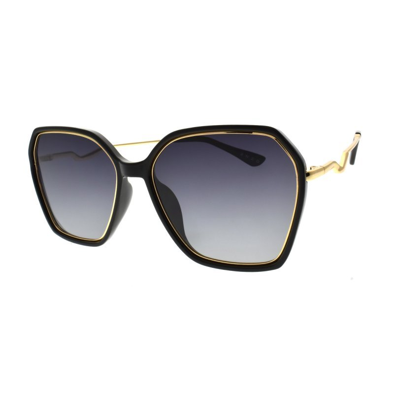 SUNGLASSES ENZO MD1868C1 58-19-145