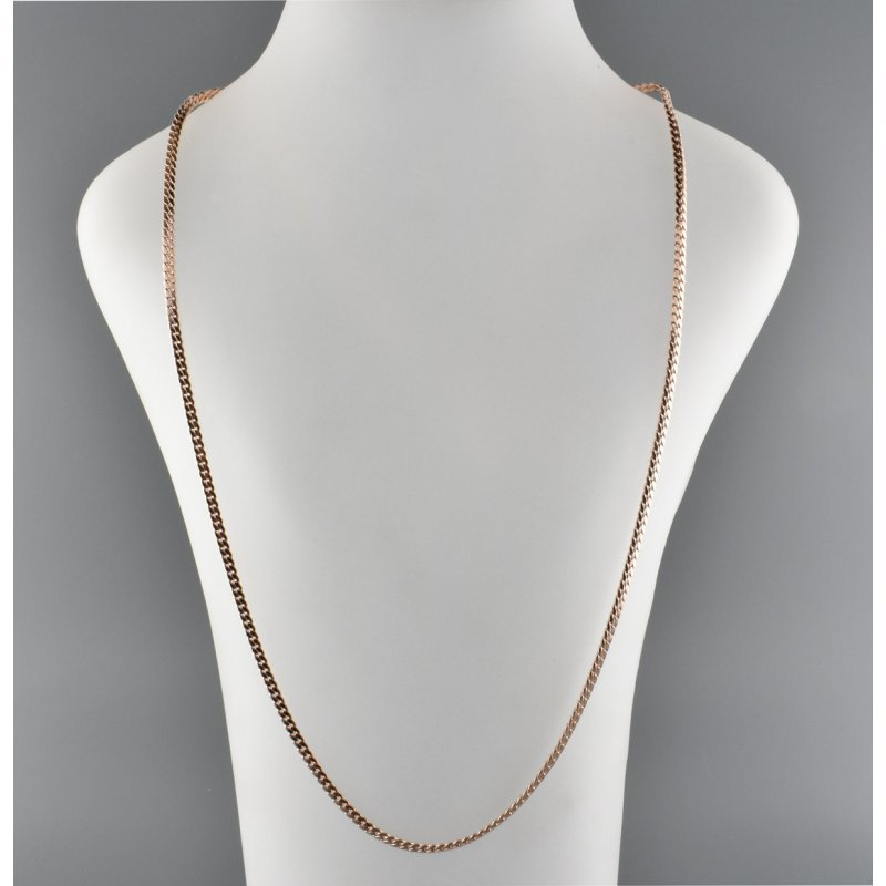 CHAIN J1004T ROSE GOLD
