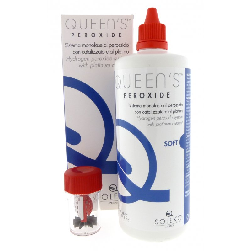 QUEEN S PEROXIDE 360ml